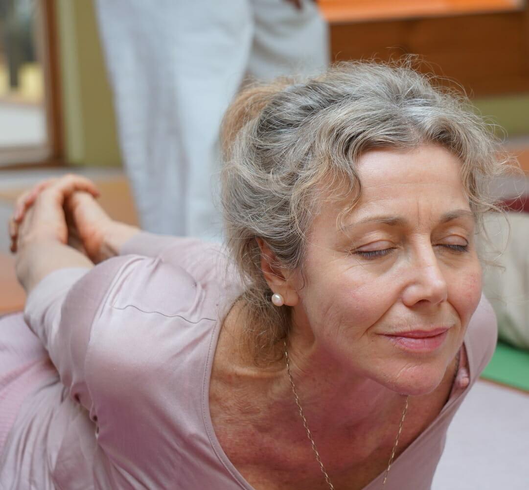 Level 3: Intermediate Yoga Course
