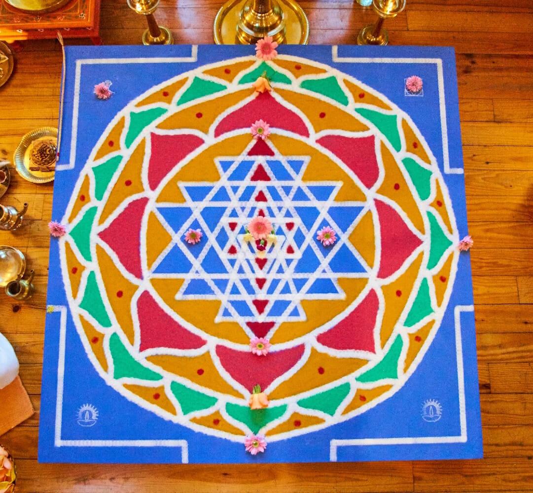 Yoga Peace Festival