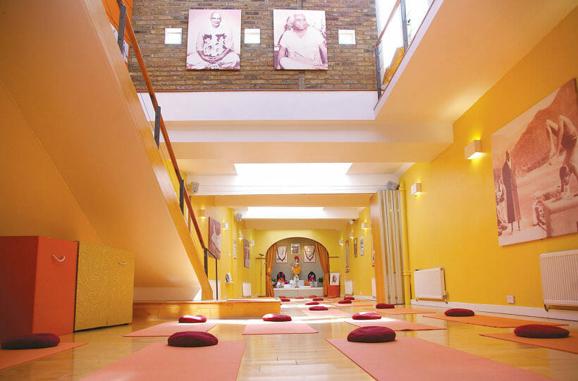 A haven of peace in Putney | Sivananda Yoga Vedanta Center | Yoga | London
