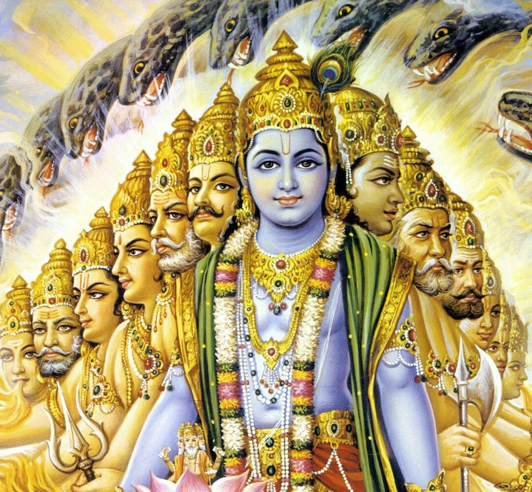 Wisdom Teachings from the Bhagavad Gita