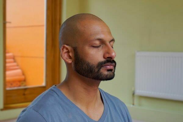Meditation and Positive Thinking