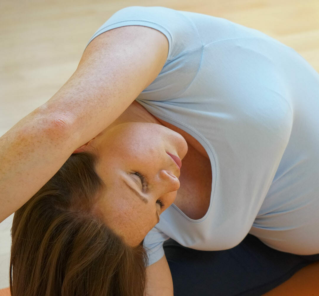 Further Training for Yoga Teachers: Yoga and Pregnancy
