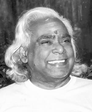 Swami Vishnudevananda and the Sadhana Intensive