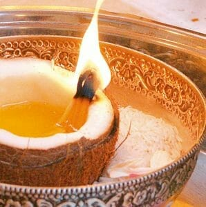 Spiritual Festival: Deepavali
