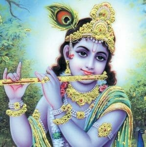 Spiritual Festival: Krishna Jayanti