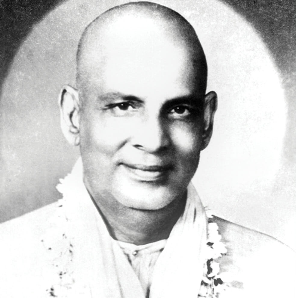 Spiritual Festival: Mahasamadhi of Swami Sivananda