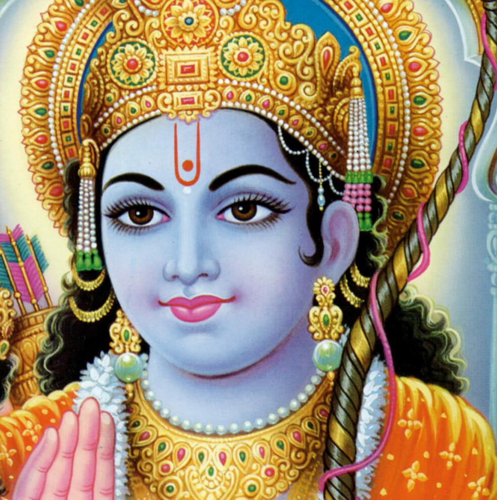 Spiritual Festival: Ram Navami