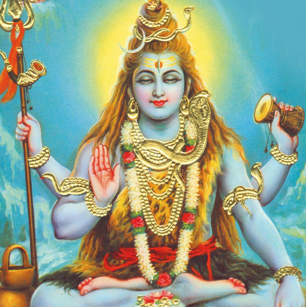 Spiritual Festival: Sivaratri