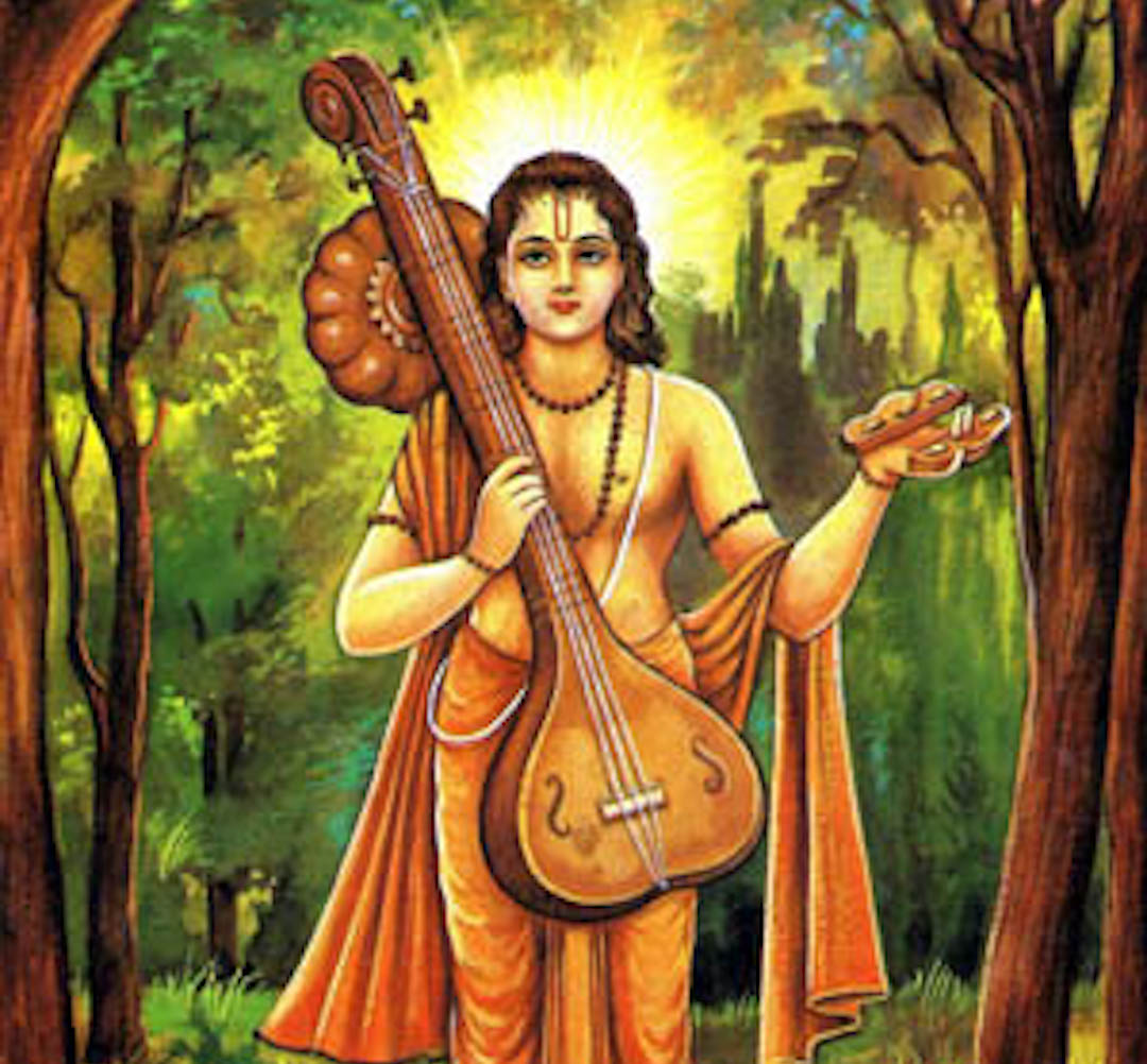 Narada Bhakti Sutras | London Sivananda Yoga Vedanta Centre