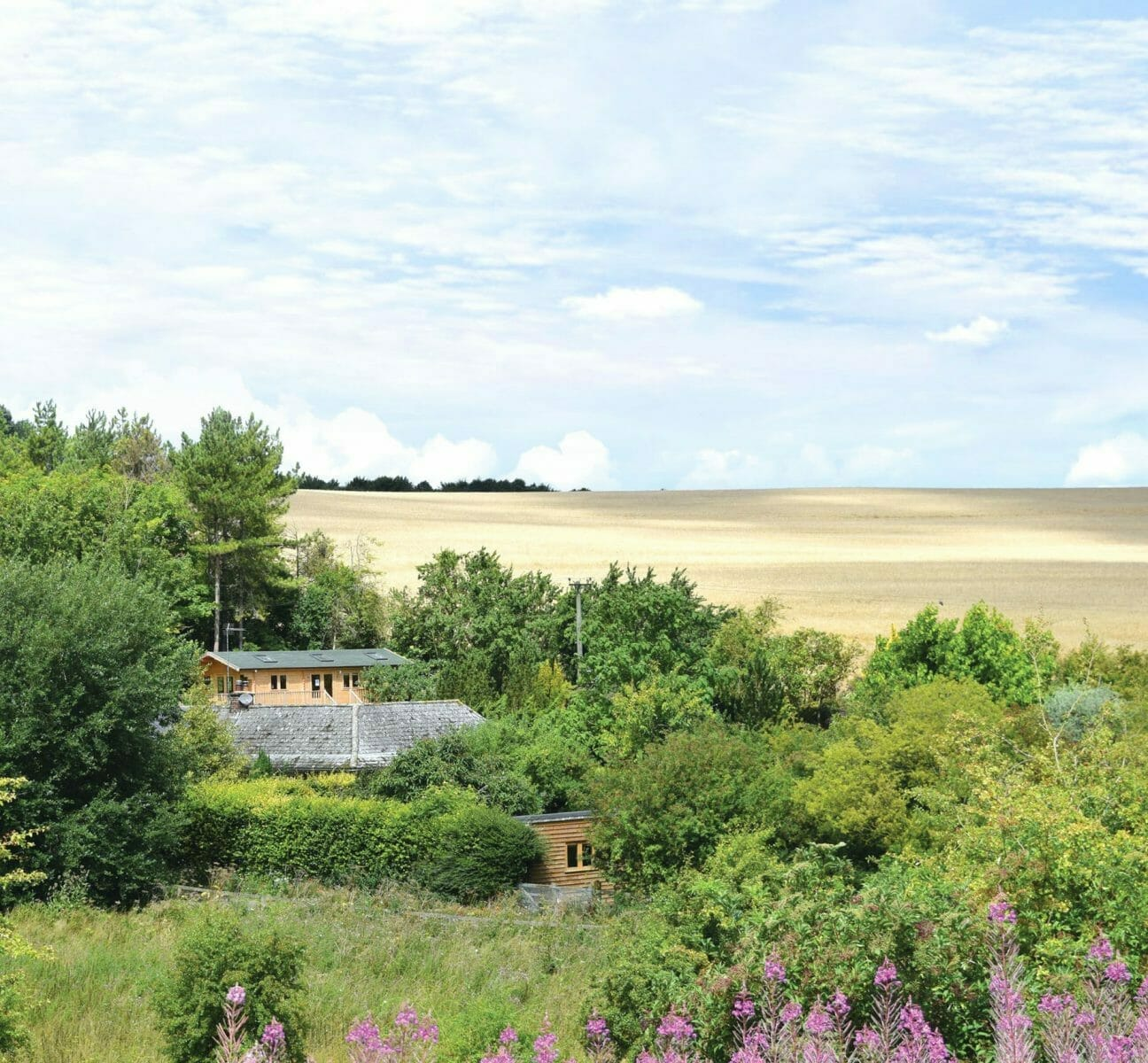 Retreats in the UK Countryside: One day Retreat Oxforshire