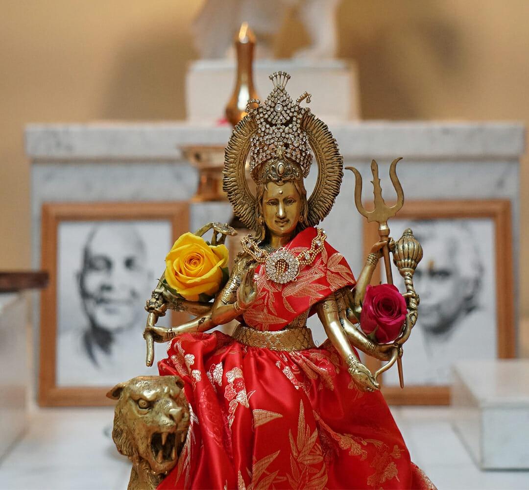 Spiritual Festival: Navaratri and Vijaya Dasami