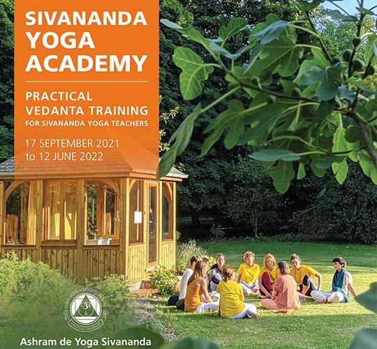"<div style=""line-height: 1.3; color: #ce402d; font-family: catamaran; "">Practical Vedanta Training</br></div>"